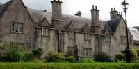palazzo irlandese