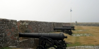 fort-george-cannons
