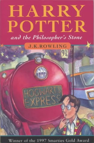Leggere Harry Potter in inglese