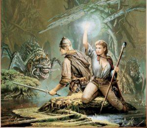 wren regina elfi shannara