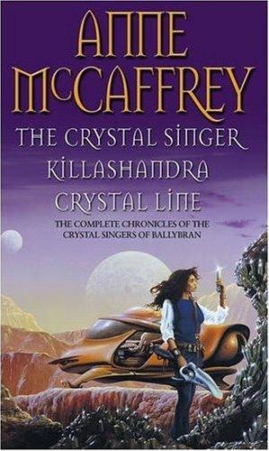 Killashandra (crystal singer serie)