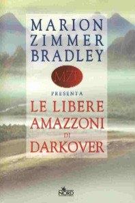 uno dei libri in cui vengono descritte le libere amazzoni di darkover o rinunciatarie