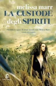 custode degli spiriti
