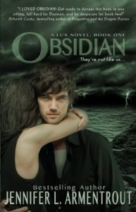 Obsidian serie Lux