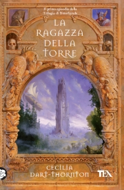 ragazza torre